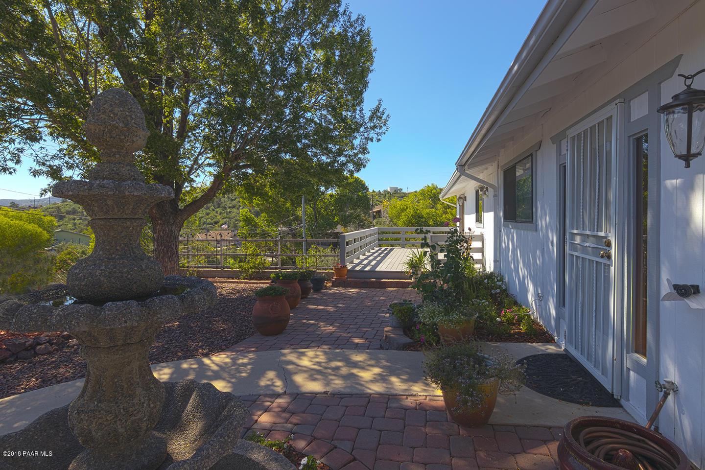 1784 N Pearl Lane Prescott, AZ 86301 - MLS #: 1015429