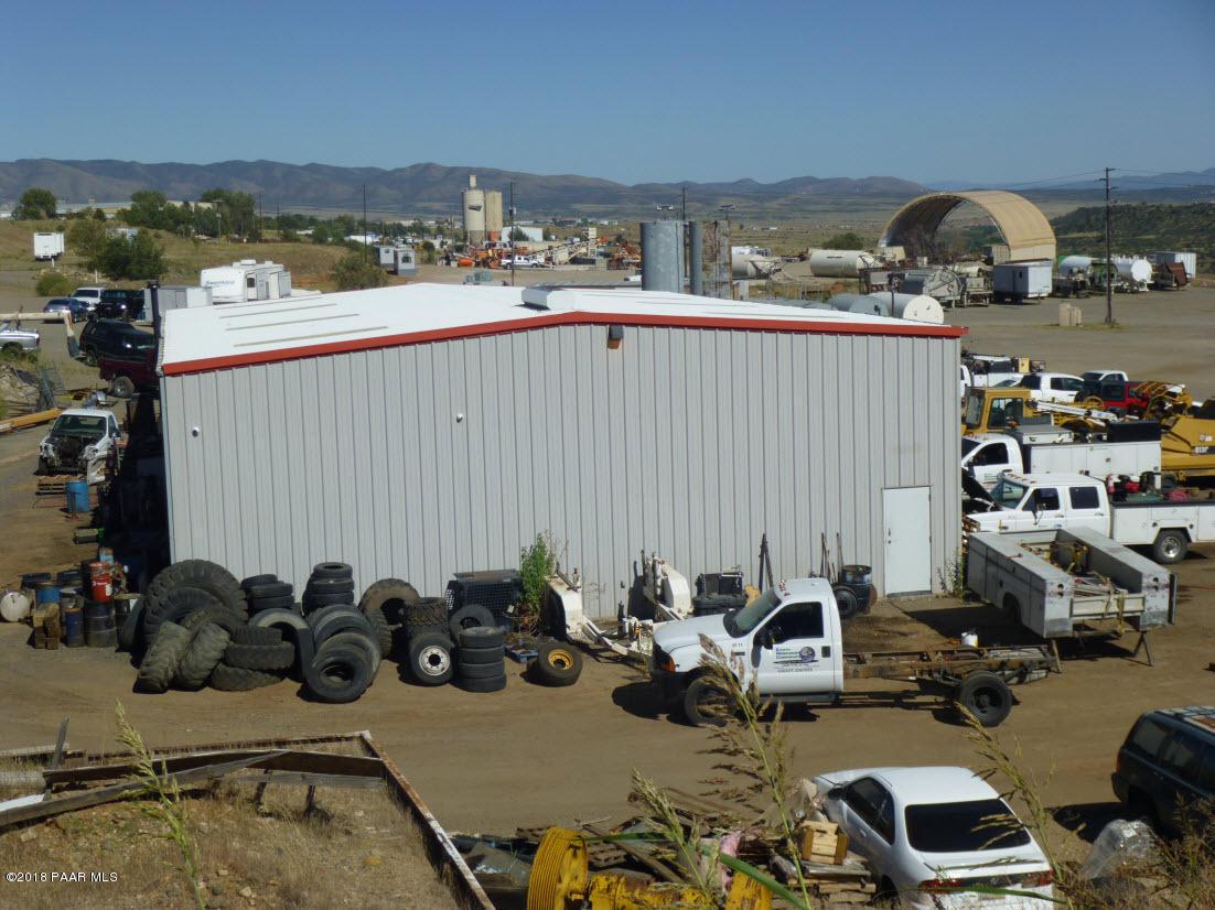 2501 N Glassford Hill Road Prescott Valley, AZ 86314 - MLS #: 1015431