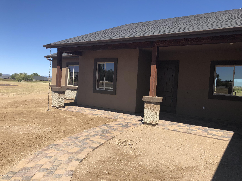 878 Talia Place Chino Valley, AZ 86323 - MLS #: 1011595