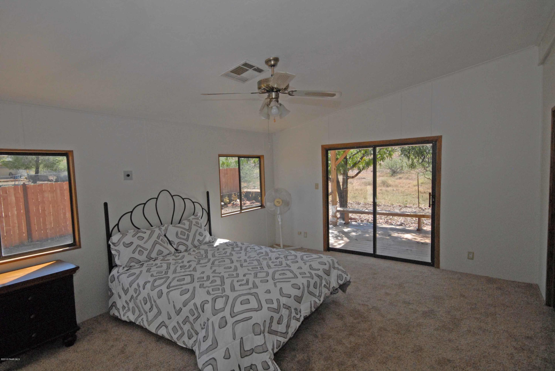 14132 S Spring Lane Mayer, AZ 86333 - MLS #: 1015432