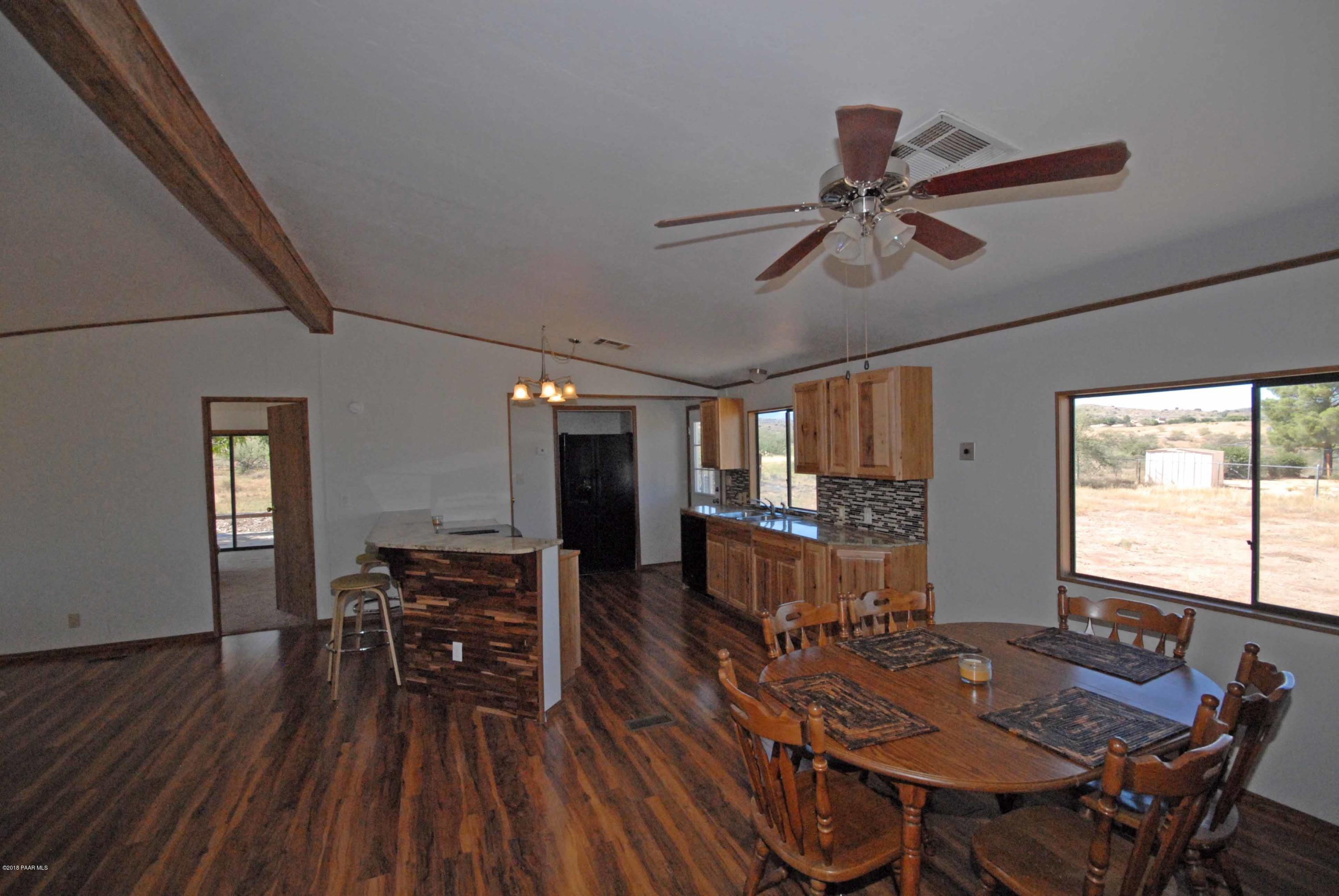 14132 S Spring Lane Mayer, AZ 86333 - MLS #: 1015432