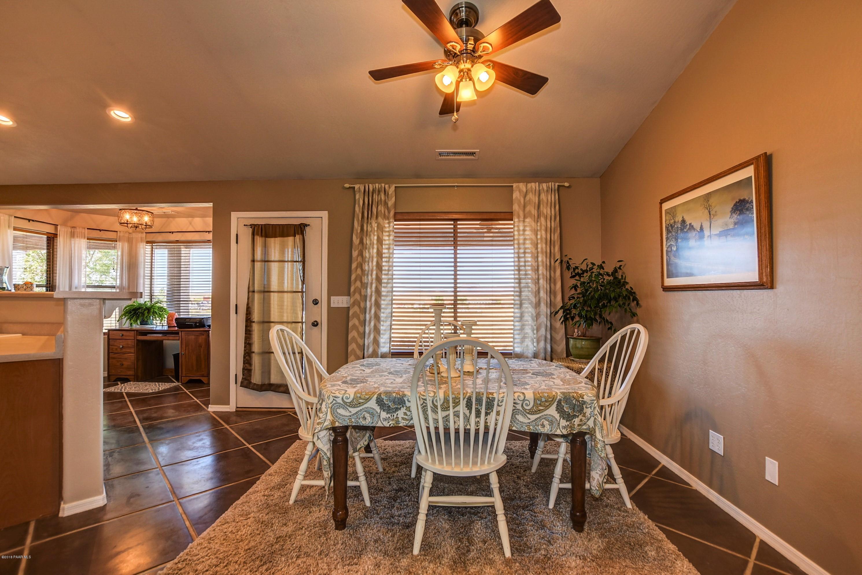7195 E Razor Way Prescott Valley, AZ 86315 - MLS #: 1015435
