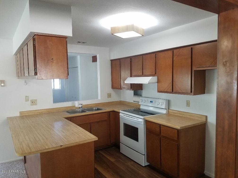 420 Circle 8 Lane Prescott, AZ 86303 - MLS #: 1015306
