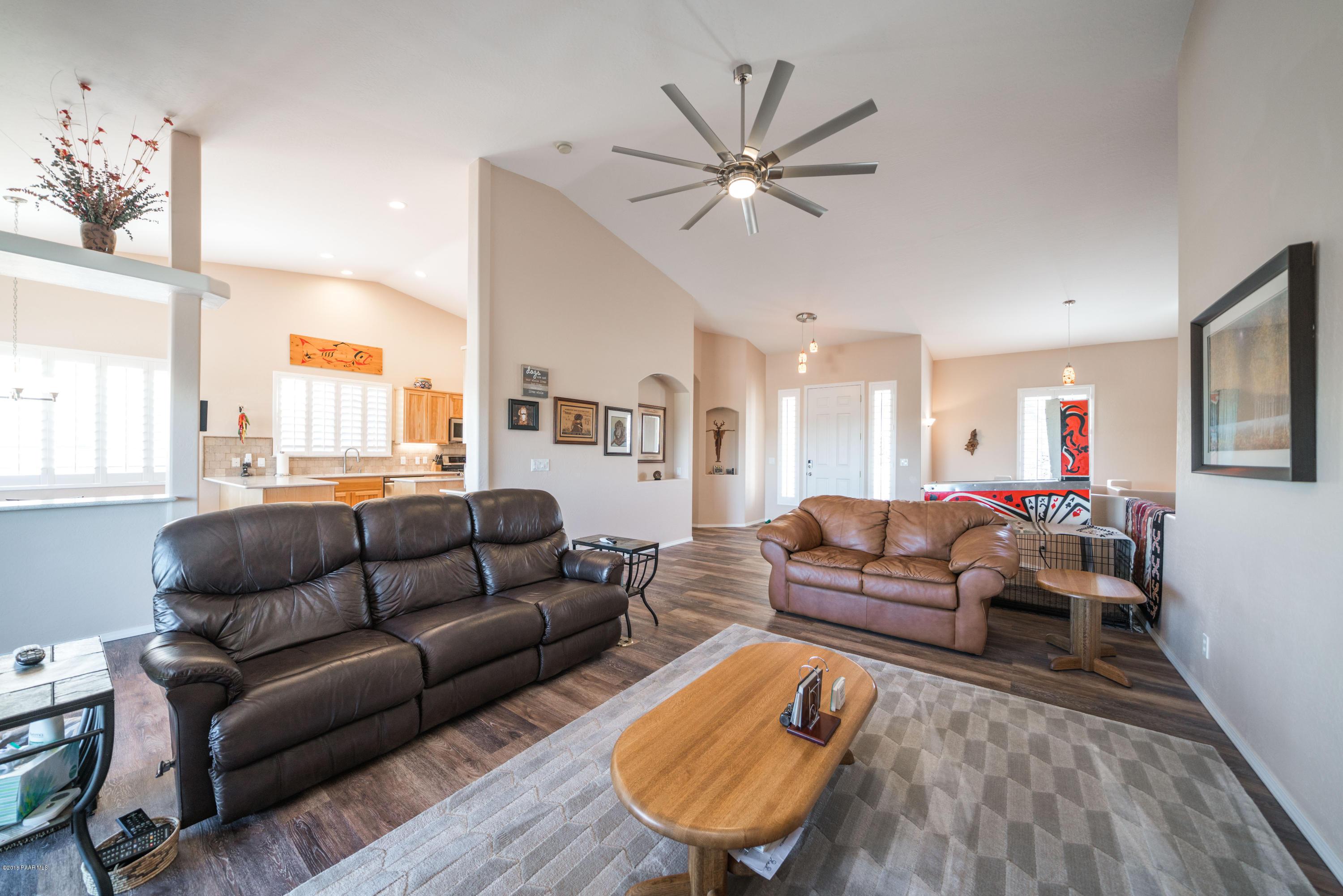 456 Candlewood Lane Prescott, AZ 86301 - MLS #: 1015441