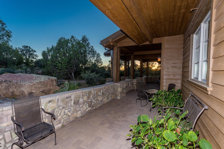 11960 Cooper Morgan Trail Prescott, AZ 86305 - MLS #: 1015453