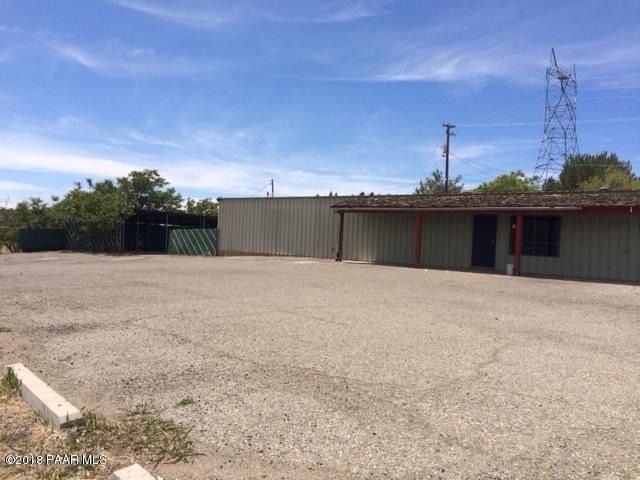 10650 S State Route 69 Mayer, AZ 86333 - MLS #: 1015433