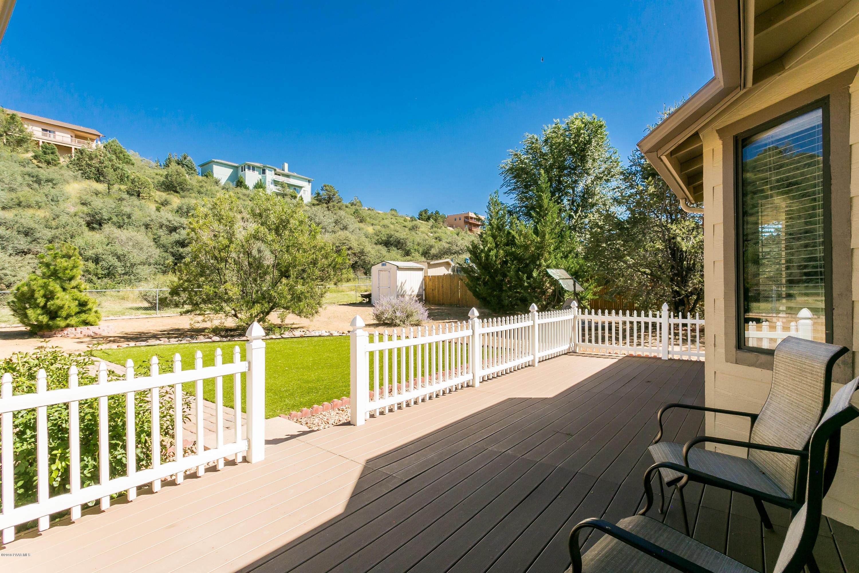 4735 S Aldrich Drive Prescott, AZ 86305 - MLS #: 1015311