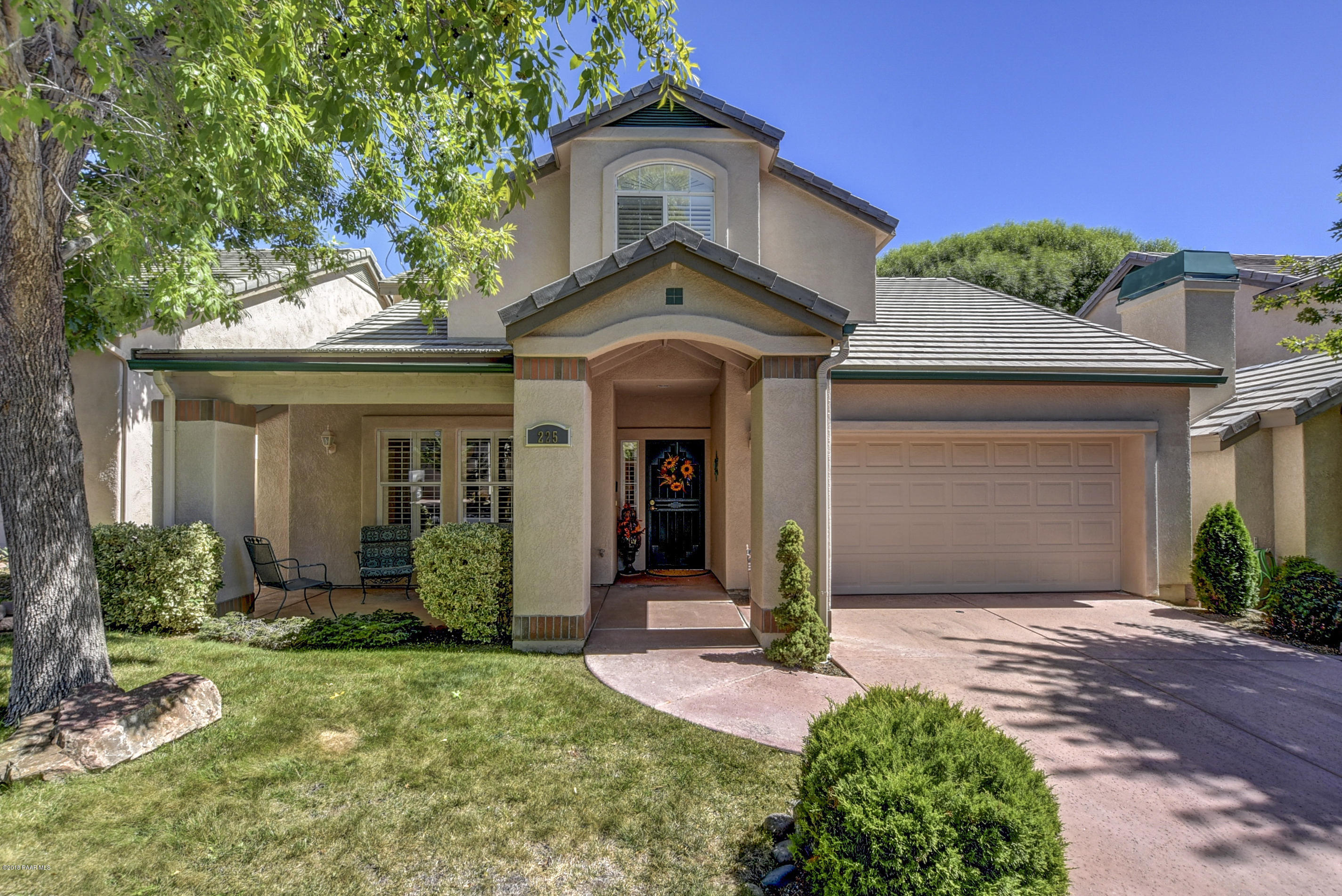 225 Seville Place Prescott, AZ 86303 - MLS #: 1015471