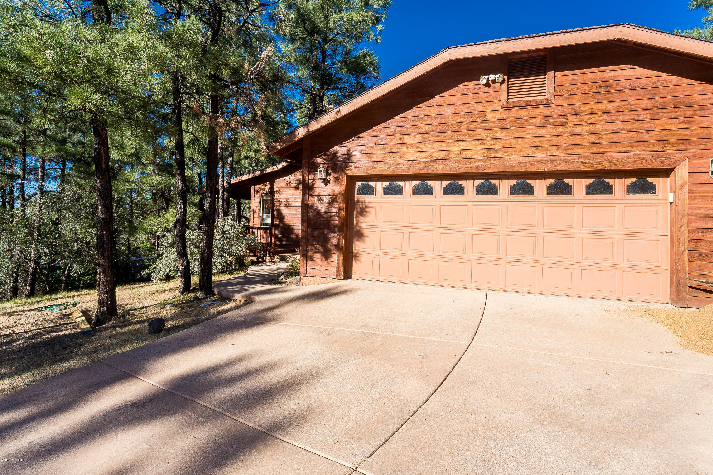 1205 S Hopi Drive Prescott, AZ 86303 - MLS #: 1015462