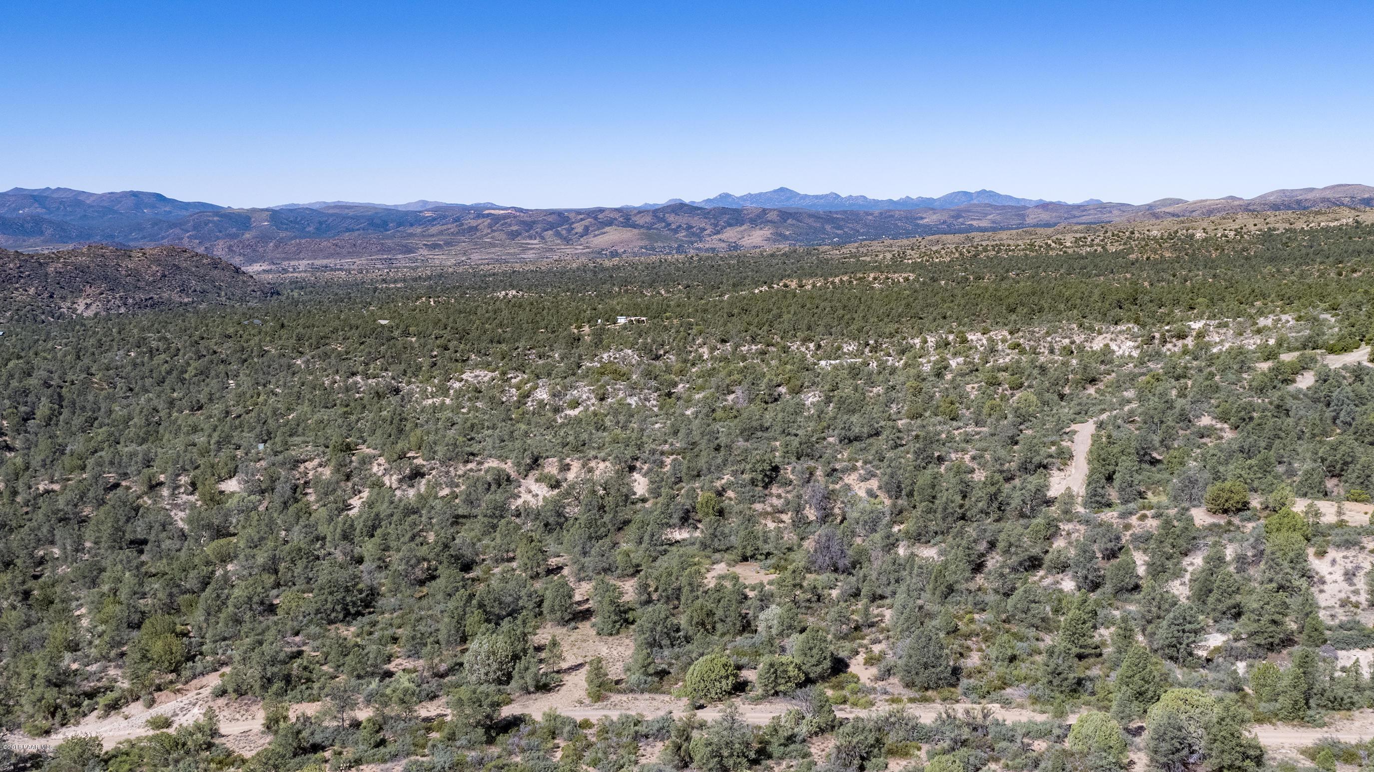 1 Flicker Ridge Road Kirkland, AZ 86332 - MLS #: 1015211