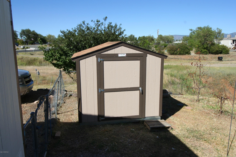 4275 N Loos Court Prescott Valley, AZ 86314 - MLS #: 1015440