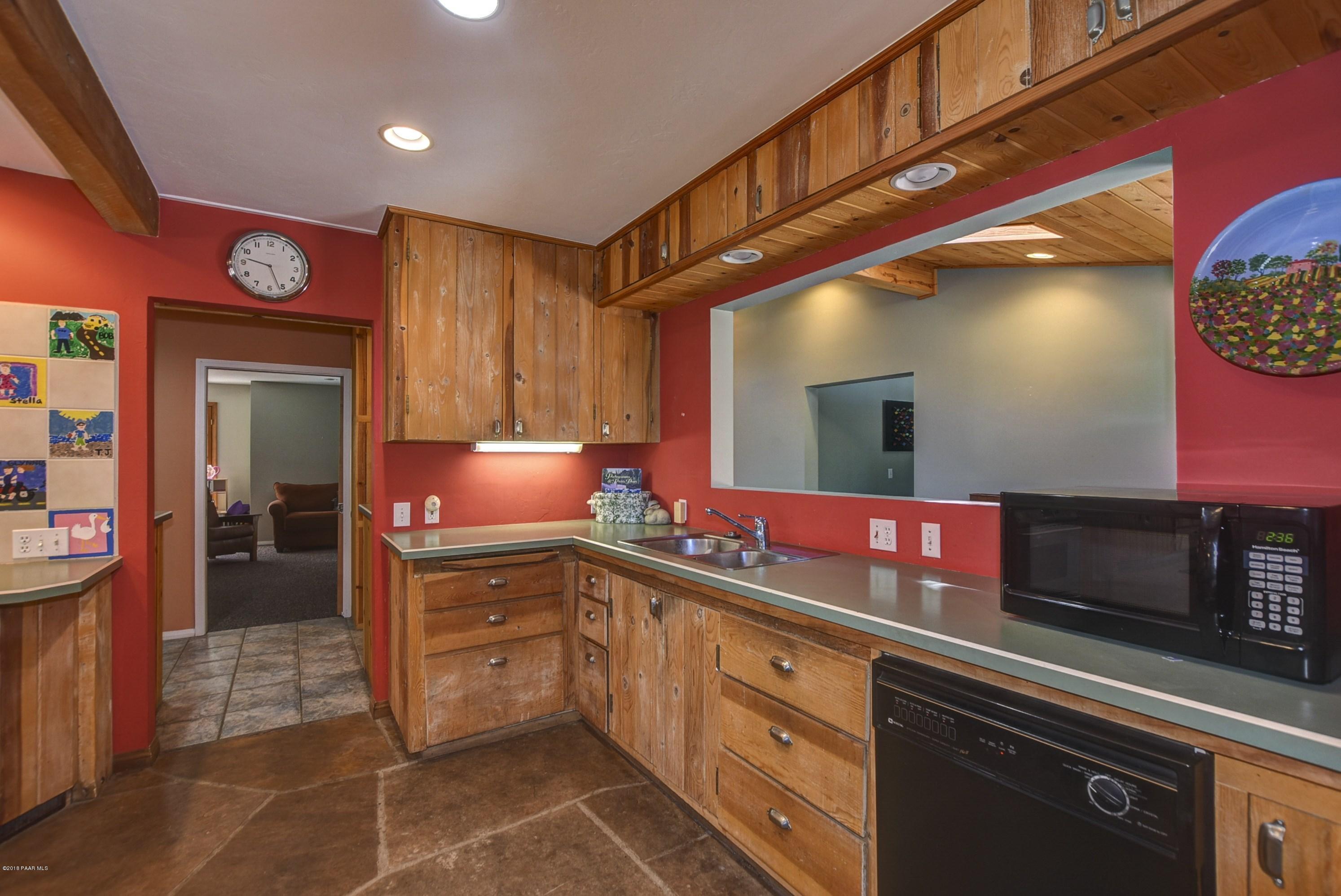 544 E Marapai Road Prescott, AZ 86303 - MLS #: 1015490