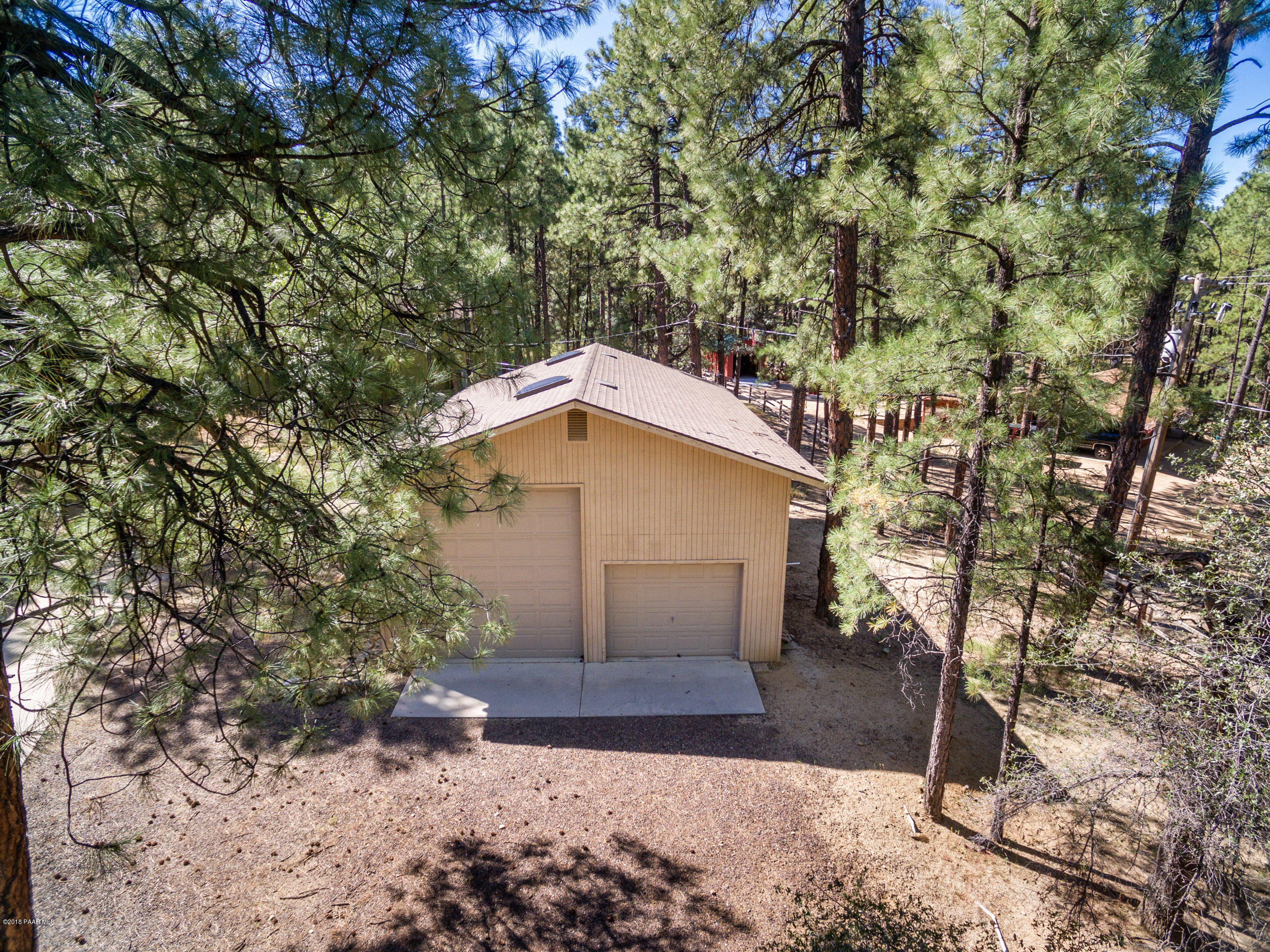 4604 S Camino Vaga Prescott, AZ 86303 - MLS #: 1015492
