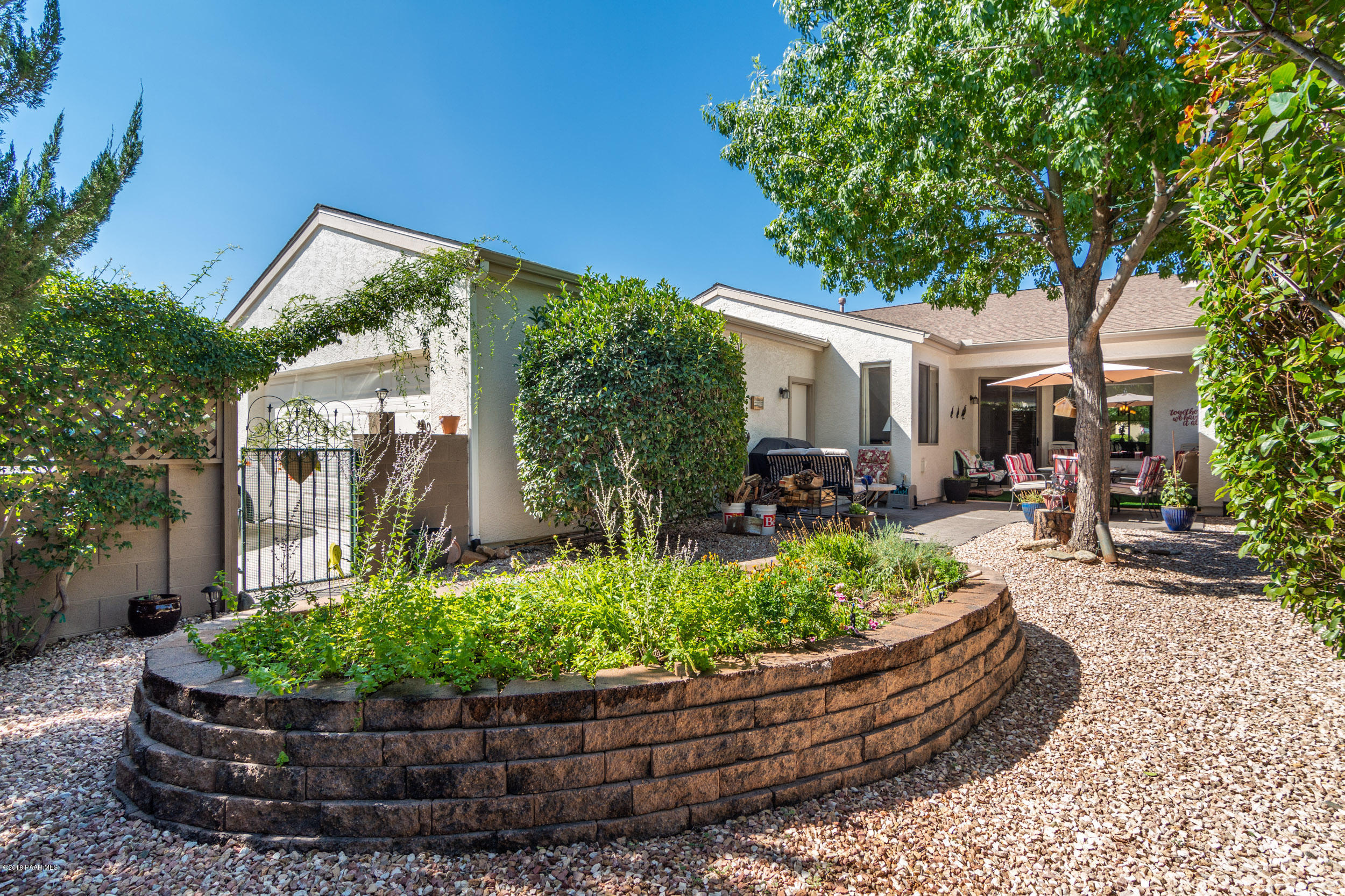 1879 N Bittersweet Way Prescott Valley, AZ 86314 - MLS #: 1015465