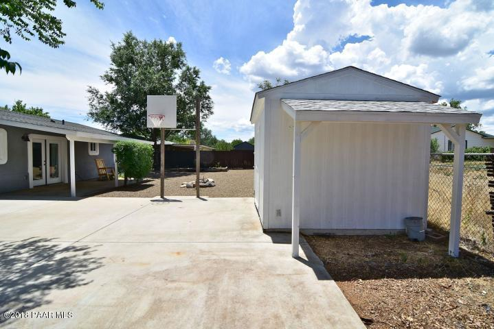 2980 Prescott East Highway Highway Prescott Valley, AZ 86314 - MLS #: 1015509
