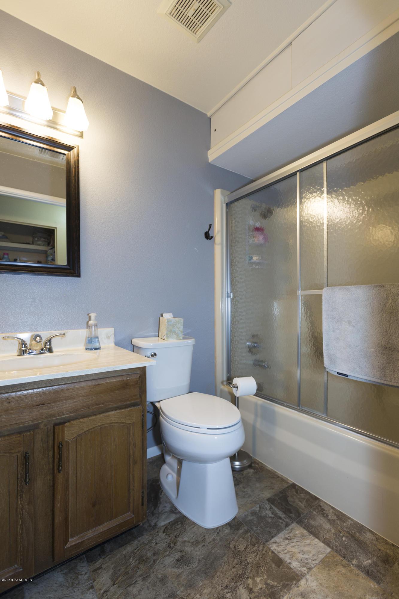 9479 E Rancho Vista Drive Unit 20 Prescott Valley, AZ 86314 - MLS #: 1015508