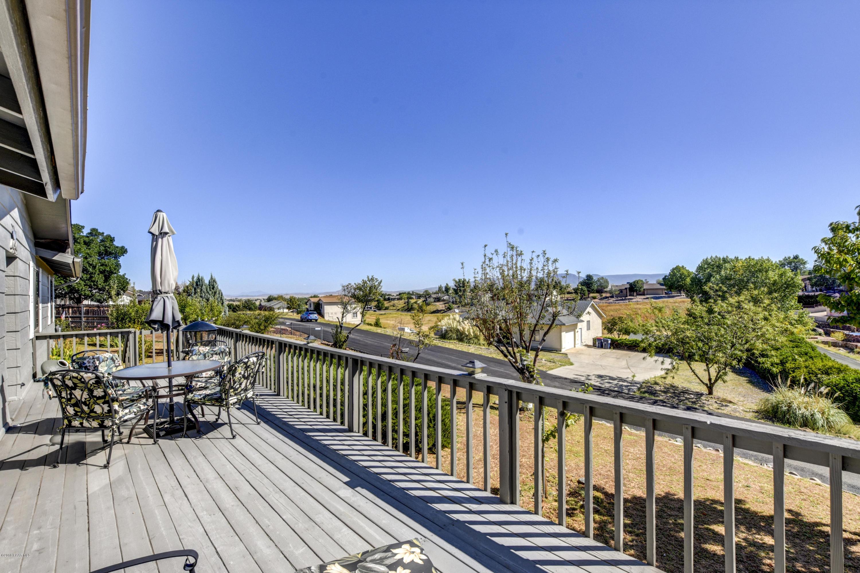 4484 N Rock Lane Prescott Valley, AZ 86314 - MLS #: 1015537