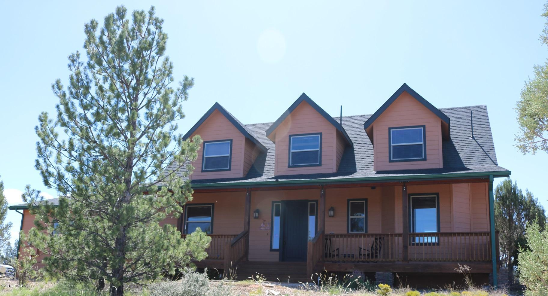 7875 W Meadowlark Road, Prescott, Arizona