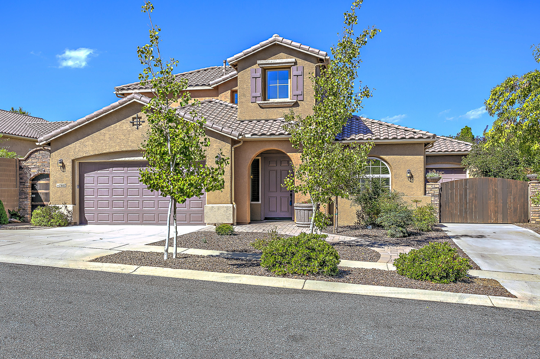 7607 E Traders Trail Prescott Valley, AZ 86314 - MLS #: 1009074
