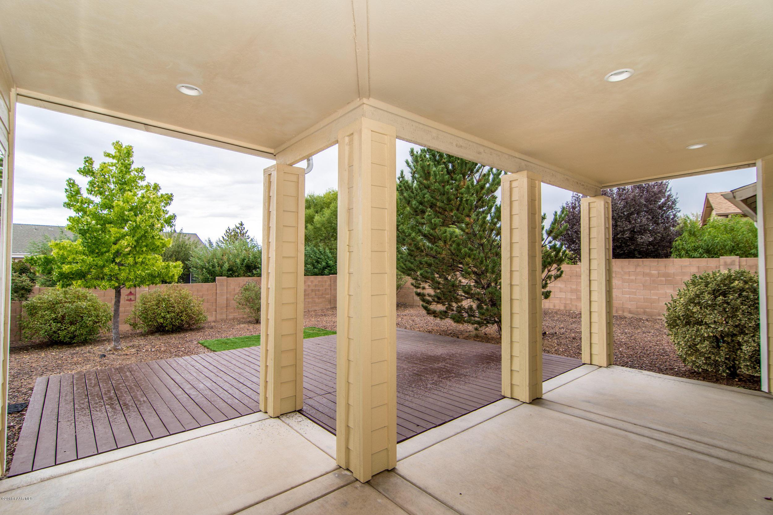 7848 Prickly Pear Prescott Valley, AZ 86315 - MLS #: 1015615