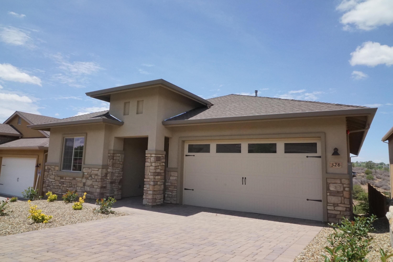 Photo of 328 Breezy, Prescott, AZ 86301