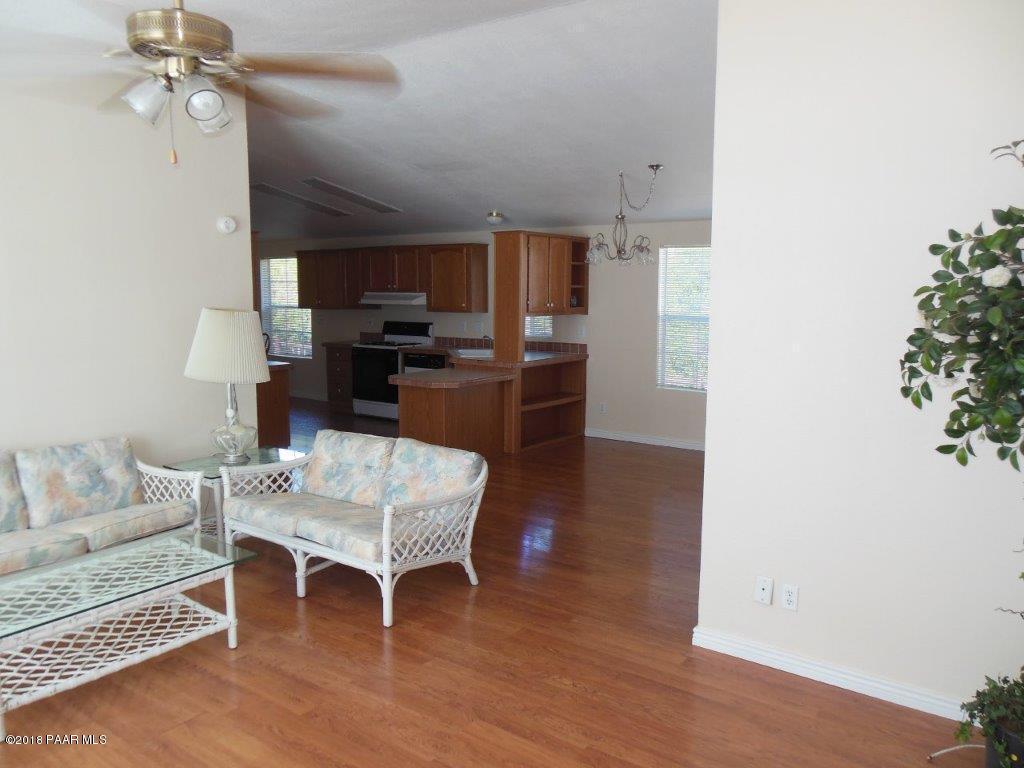 649 N Vermilion Drive Prescott Valley, AZ 86314 - MLS #: 1015602