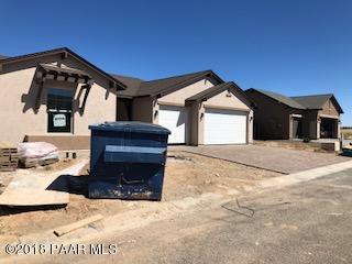 2562 Aurora Drive Chino Valley, AZ 86323 - MLS #: 1015459