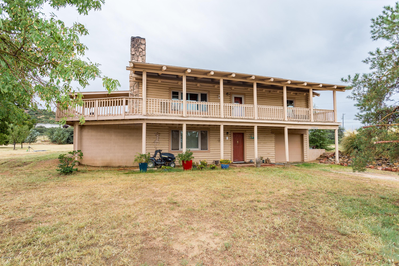 17600 E Old Cherry Road Dewey-Humboldt, AZ 86327 - MLS #: 1015647
