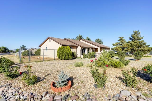 3400 N Dale Drive Prescott Valley, AZ 86314 - MLS #: 1015652