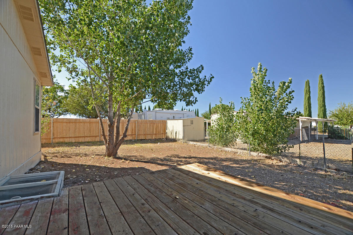 17064 E Fairway Drive Mayer, AZ 86333 - MLS #: 1015646