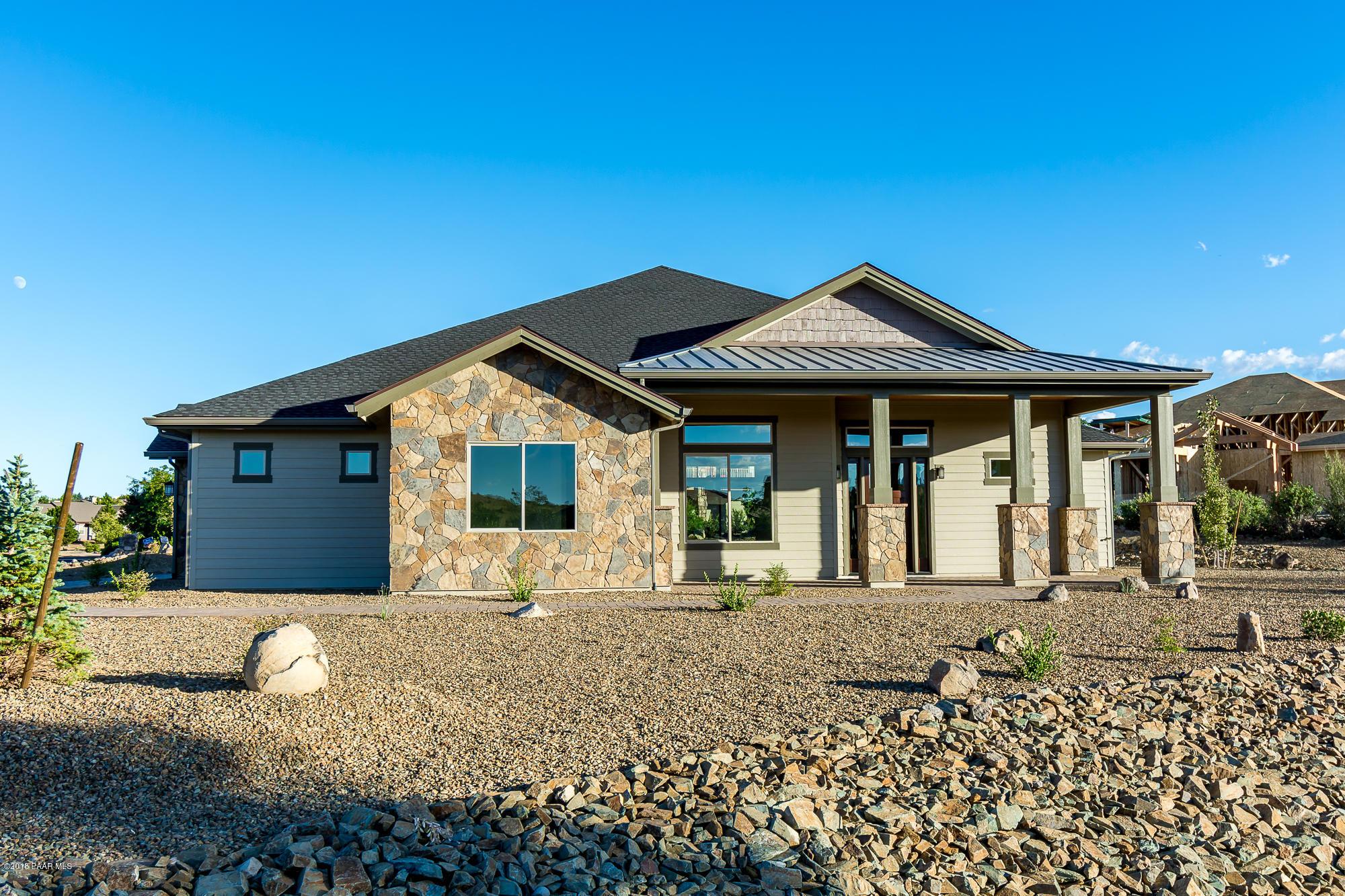 Photo of 1395 Claiborne, Prescott, AZ 86301