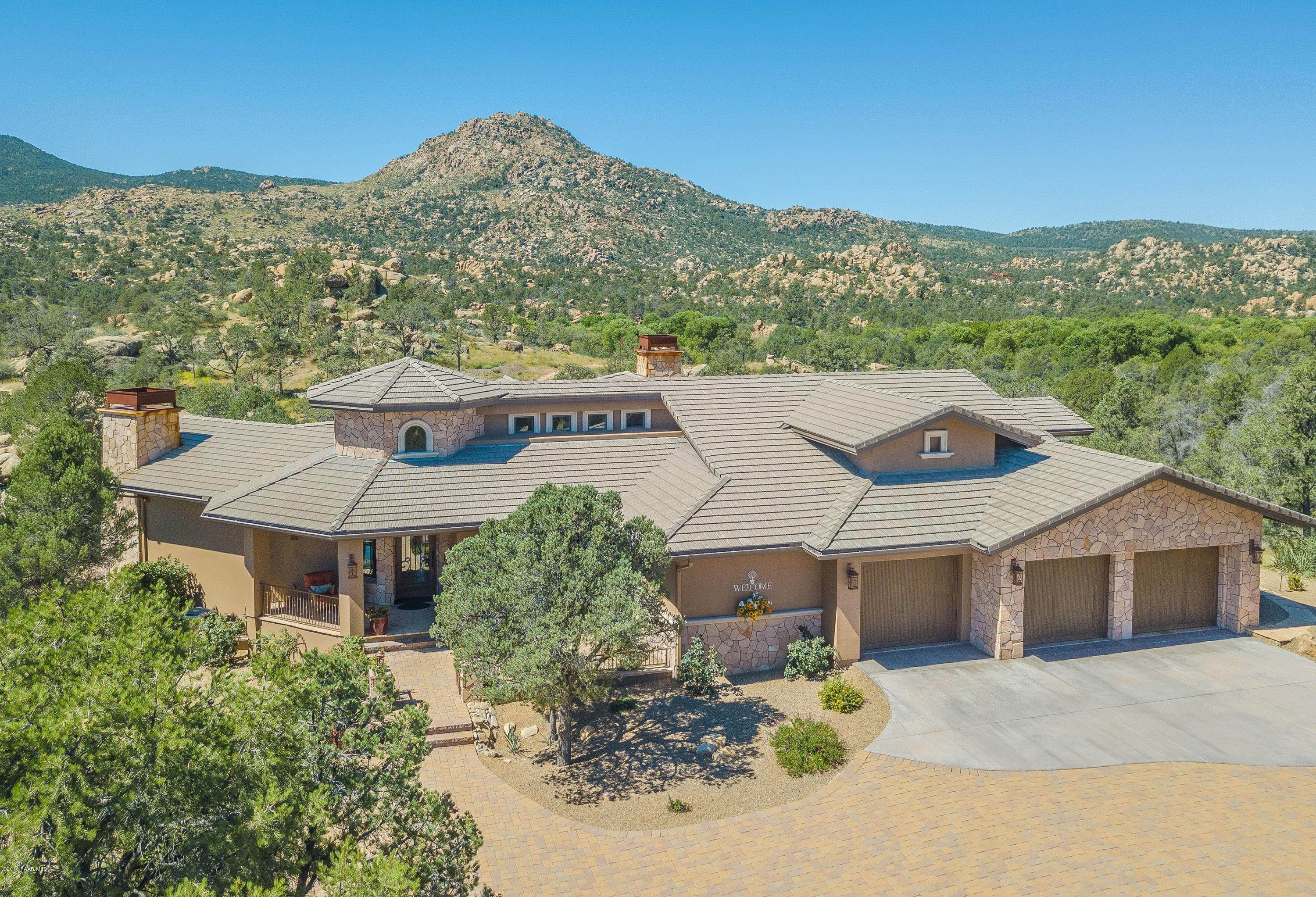 Photo of 4680 Distant View, Prescott, AZ 86305