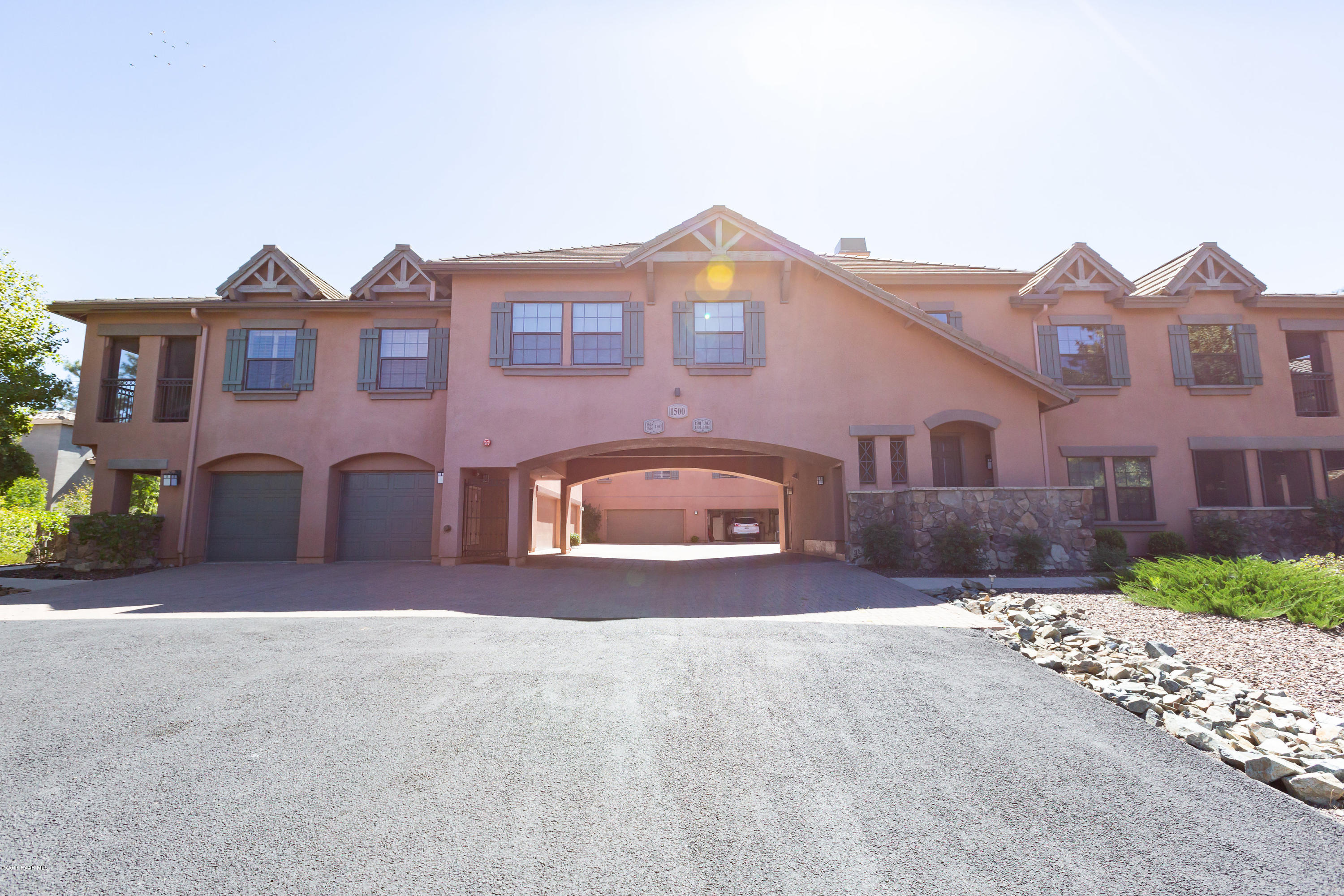 1716 Alpine Meadows Lane Unit 1505 Prescott, AZ 86303 - MLS #: 1015674