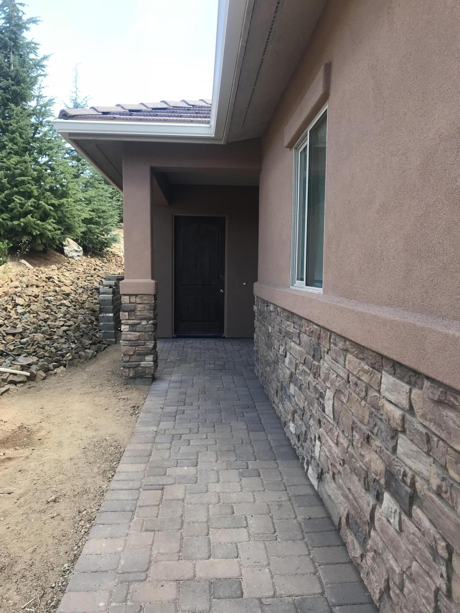 1489 Sierry Springs Drive Prescott, AZ 86305 - MLS #: 1013567