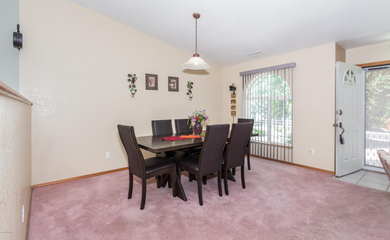 4685 N Spring Drive Unit 219 Prescott Valley, AZ 86314 - MLS #: 1015706