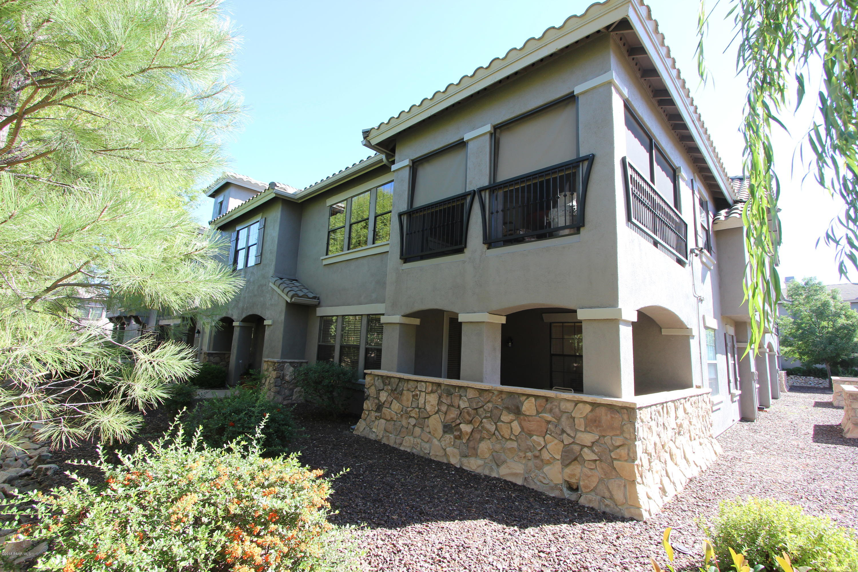 1716 Alpine Meadows Unit 1101 Prescott, AZ 86303 - MLS #: 1015419