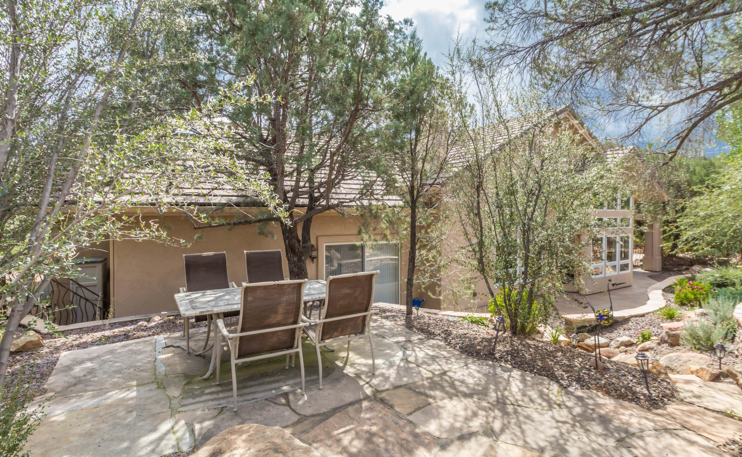 1464 Creek Trail Prescott, AZ 86305 - MLS #: 1015733