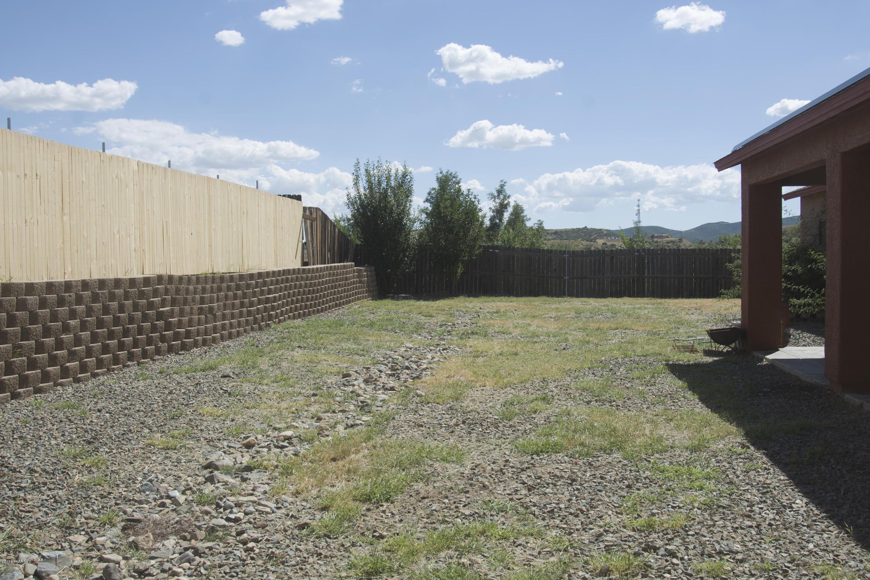 2627 S Reno Drive Dewey-Humboldt, AZ 86329 - MLS #: 1013572