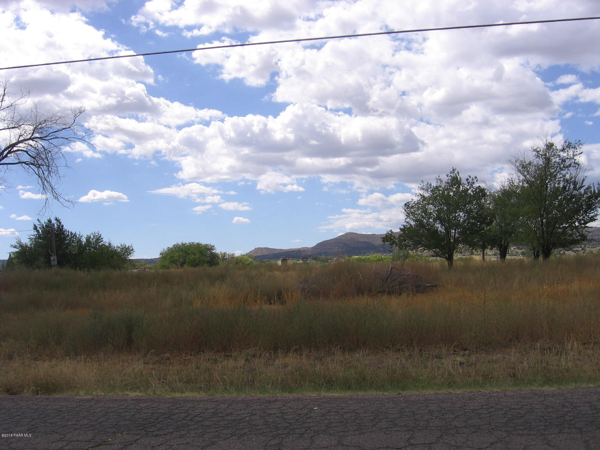 3020 N Reed Road Chino Valley, AZ 86323 - MLS #: 1015750