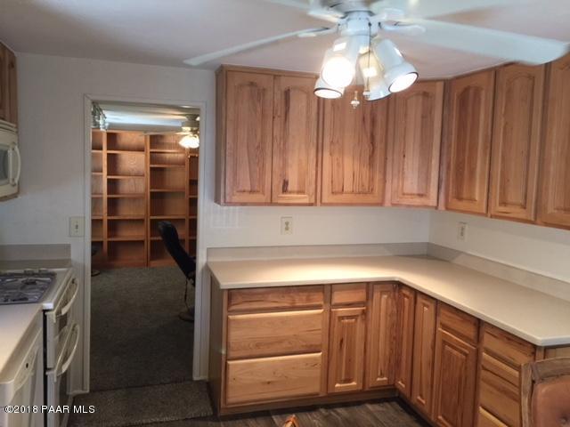 4631 S Deer Trail Prescott, AZ 86303 - MLS #: 1015760