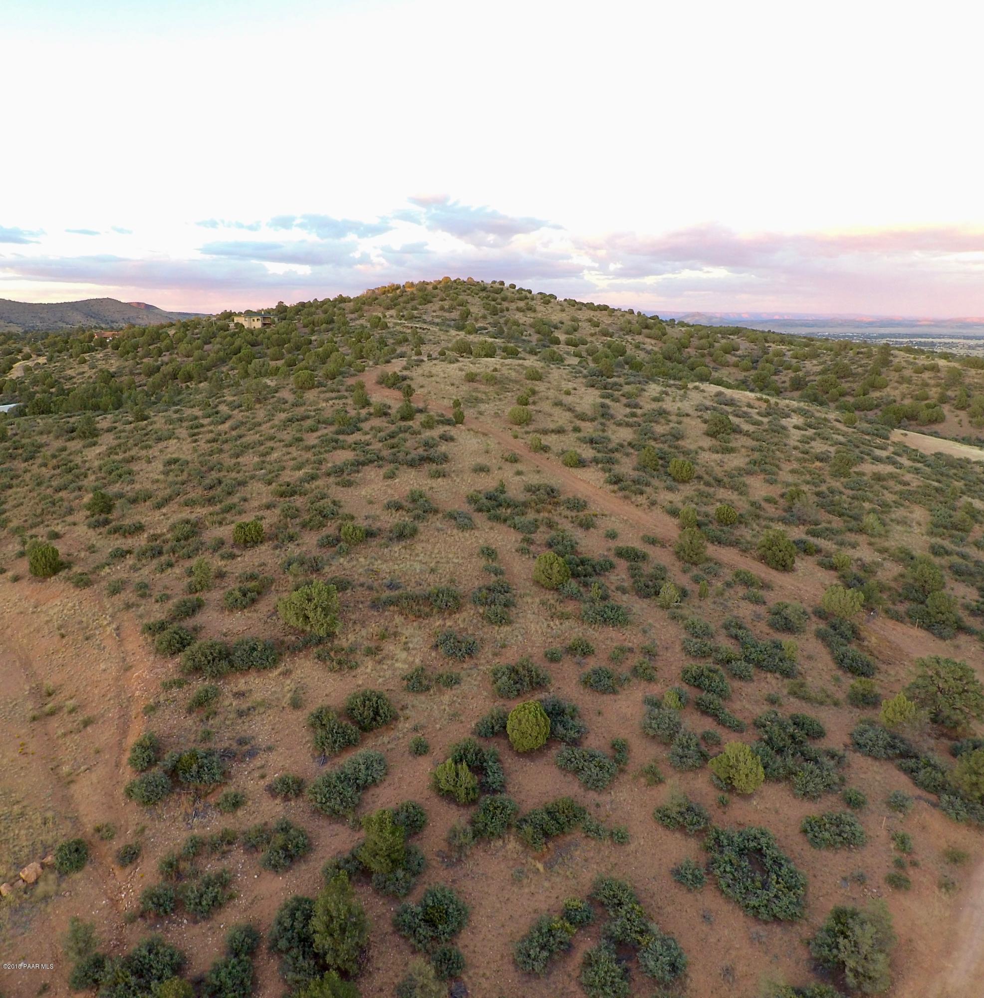 0 Sarah Drive Prescott, AZ 86305 - MLS #: 1015824