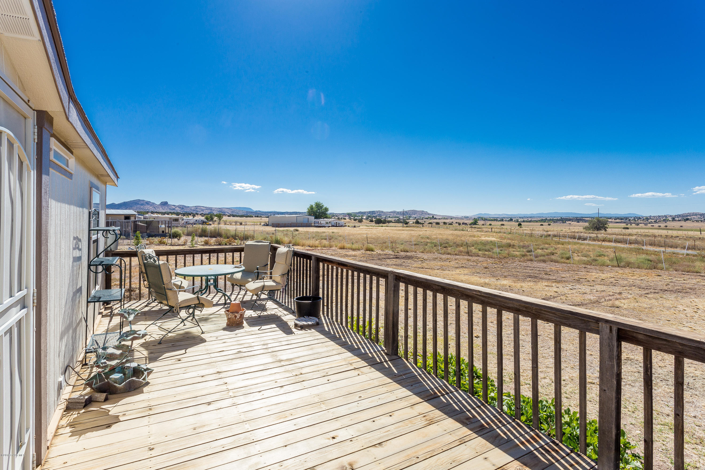 155 Kiawa Lane Paulden, AZ 86334 - MLS #: 1015825