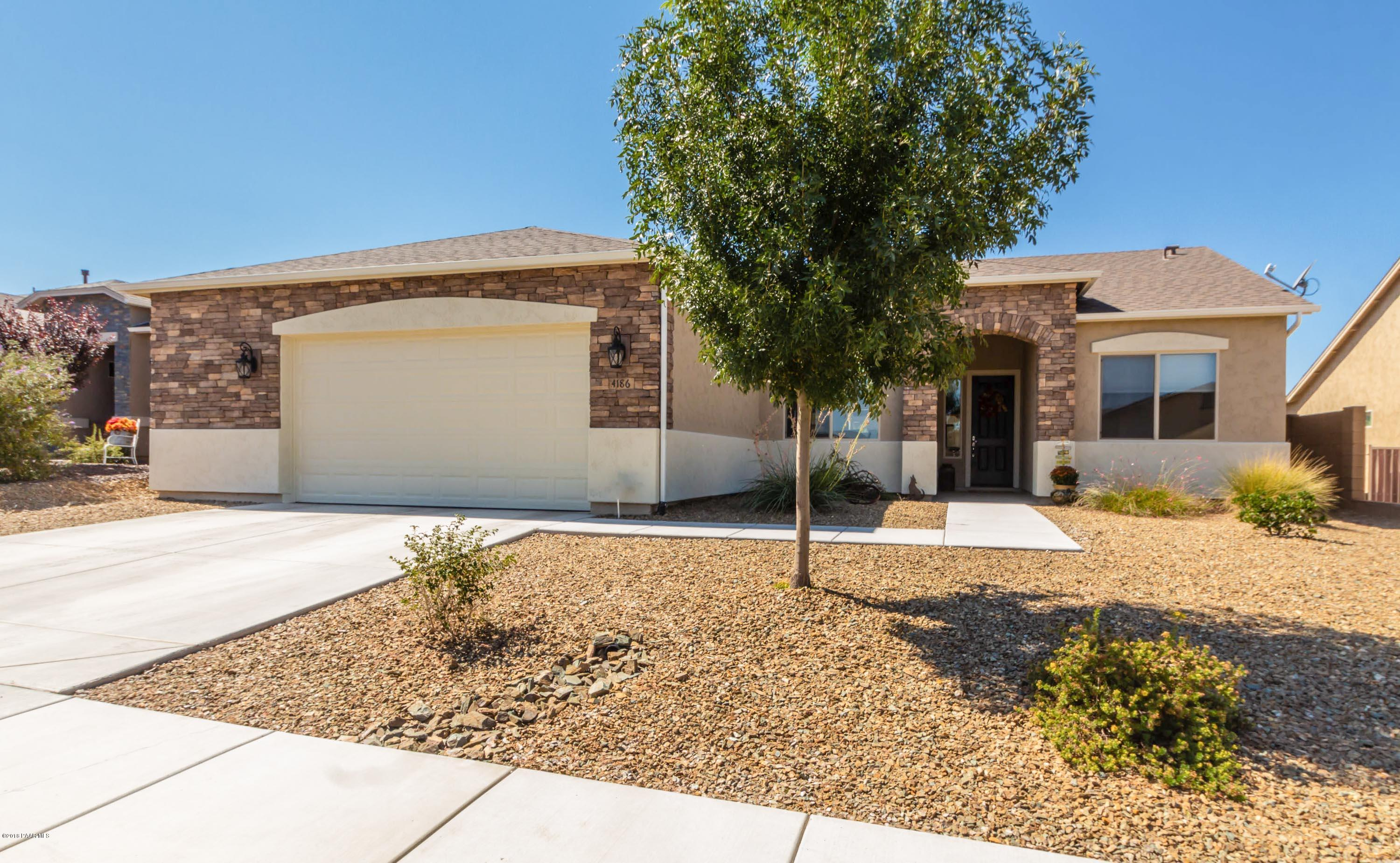 Photo of 4186 Bainsbury, Prescott Valley, AZ 86314