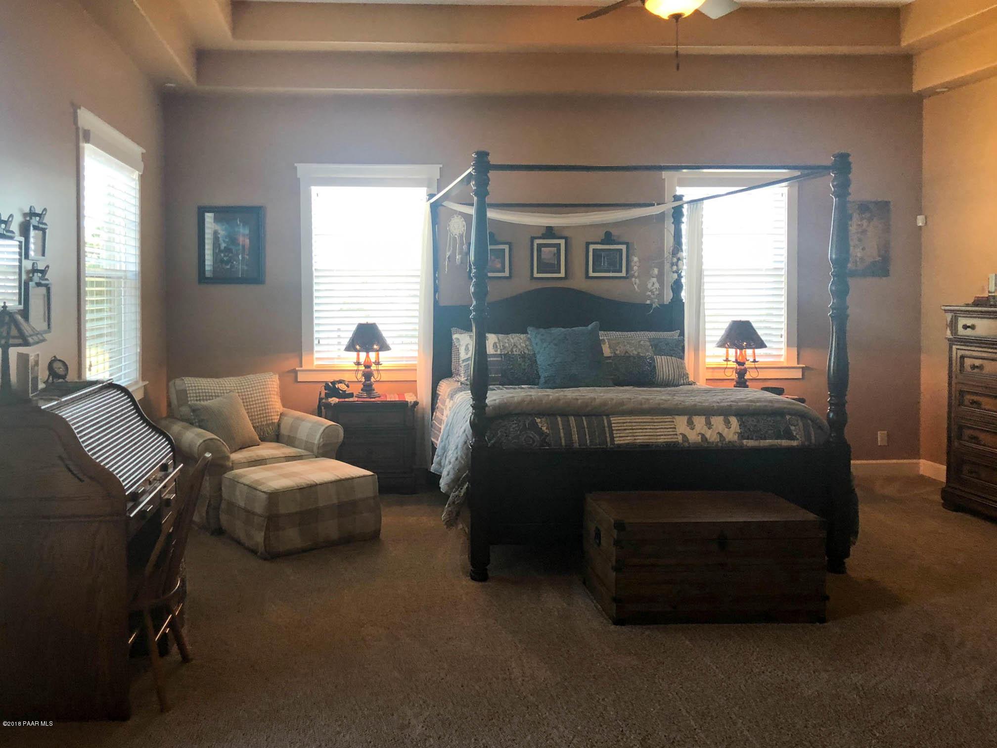 116 Morning Glow Way Prescott, AZ 86303 - MLS #: 1015832