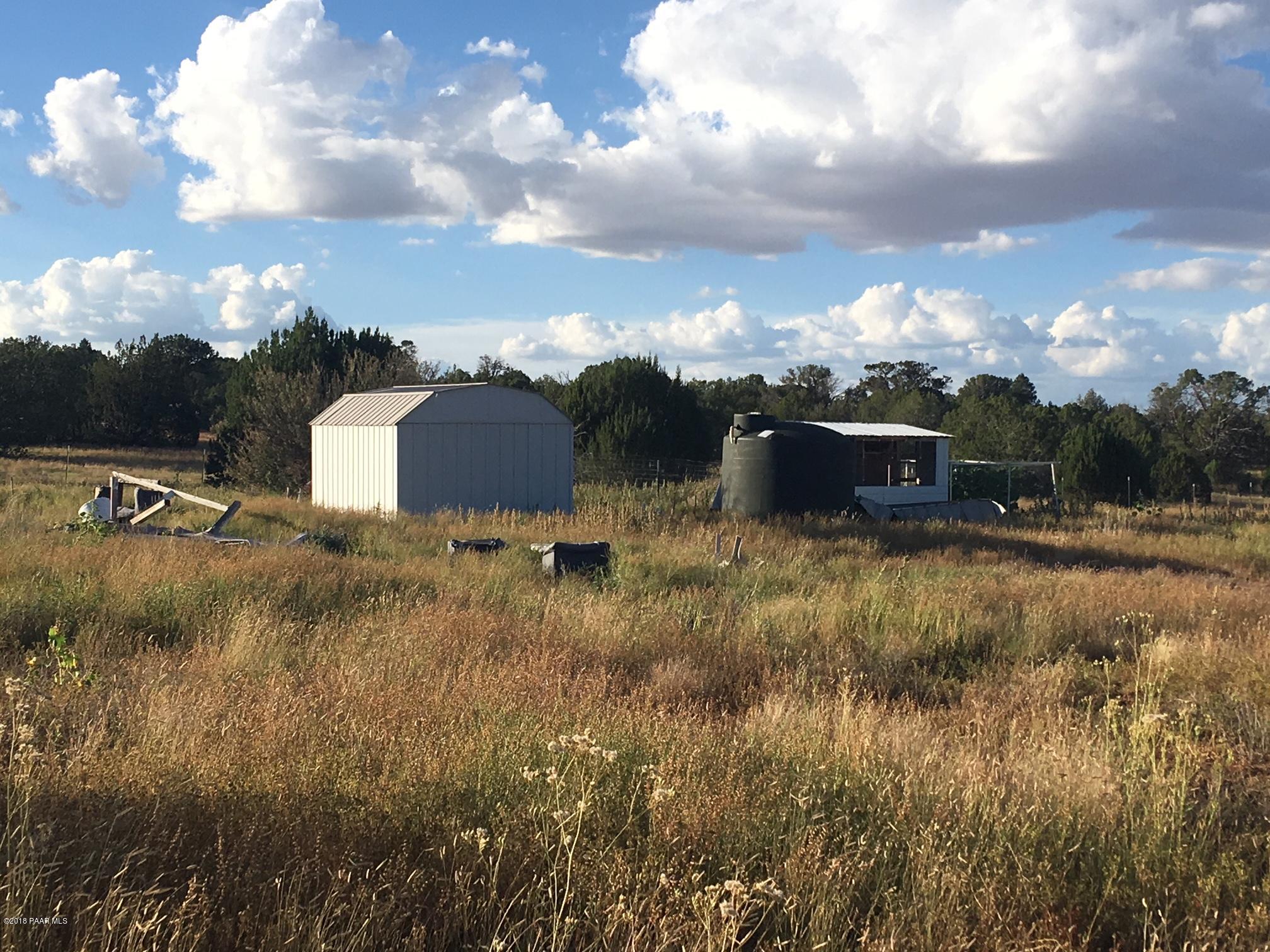30336 Basconia Lane Seligman, AZ 86337 - MLS #: 1015844