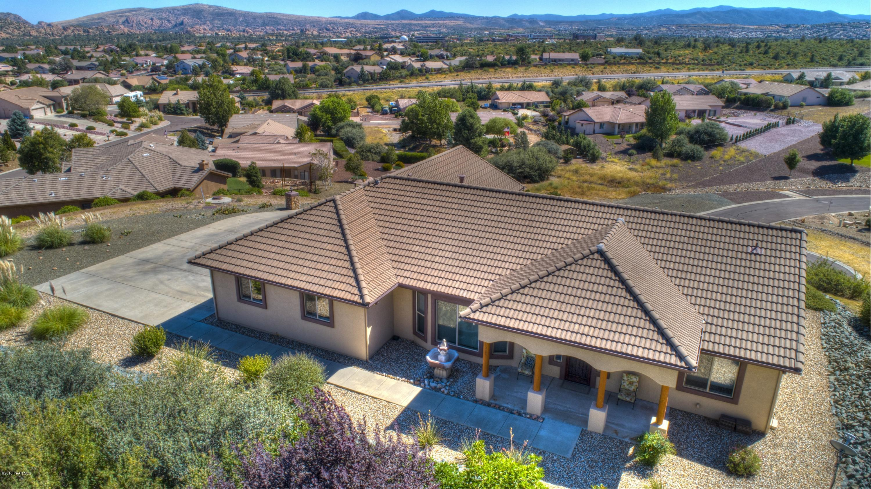 5709 Ginseng Way Prescott, AZ 86305 - MLS #: 1015872