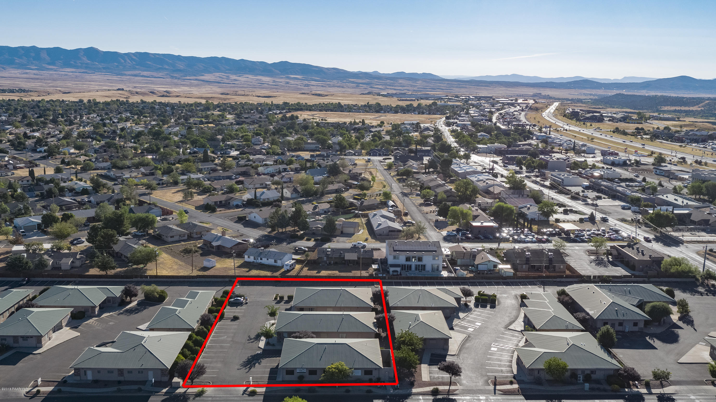 3161 N Windsong Drive Prescott Valley, AZ 86314 - MLS #: 1015898