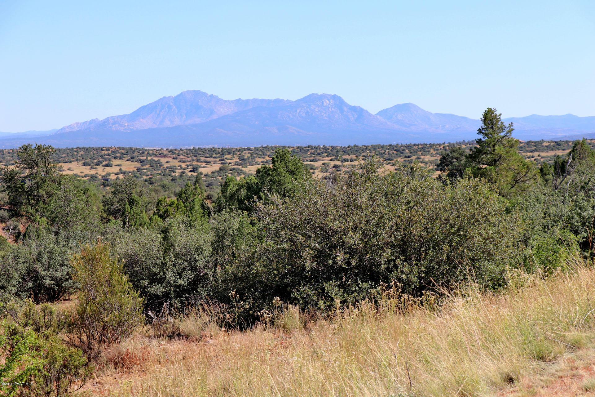 0-1  Jasper Ridge Road, Prescott, Arizona