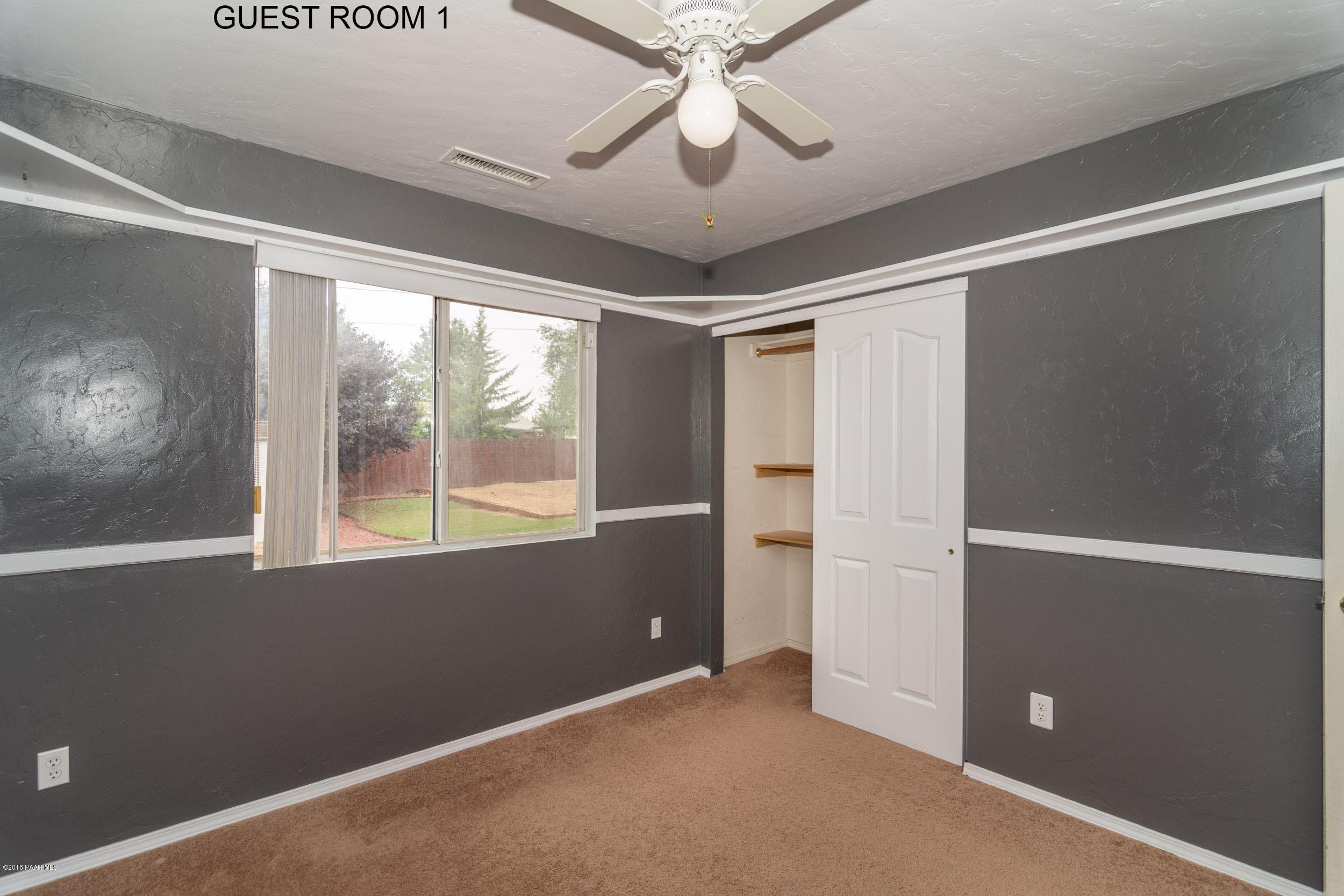 4336 W Sauter Drive Prescott Valley, AZ 86314 - MLS #: 1015928