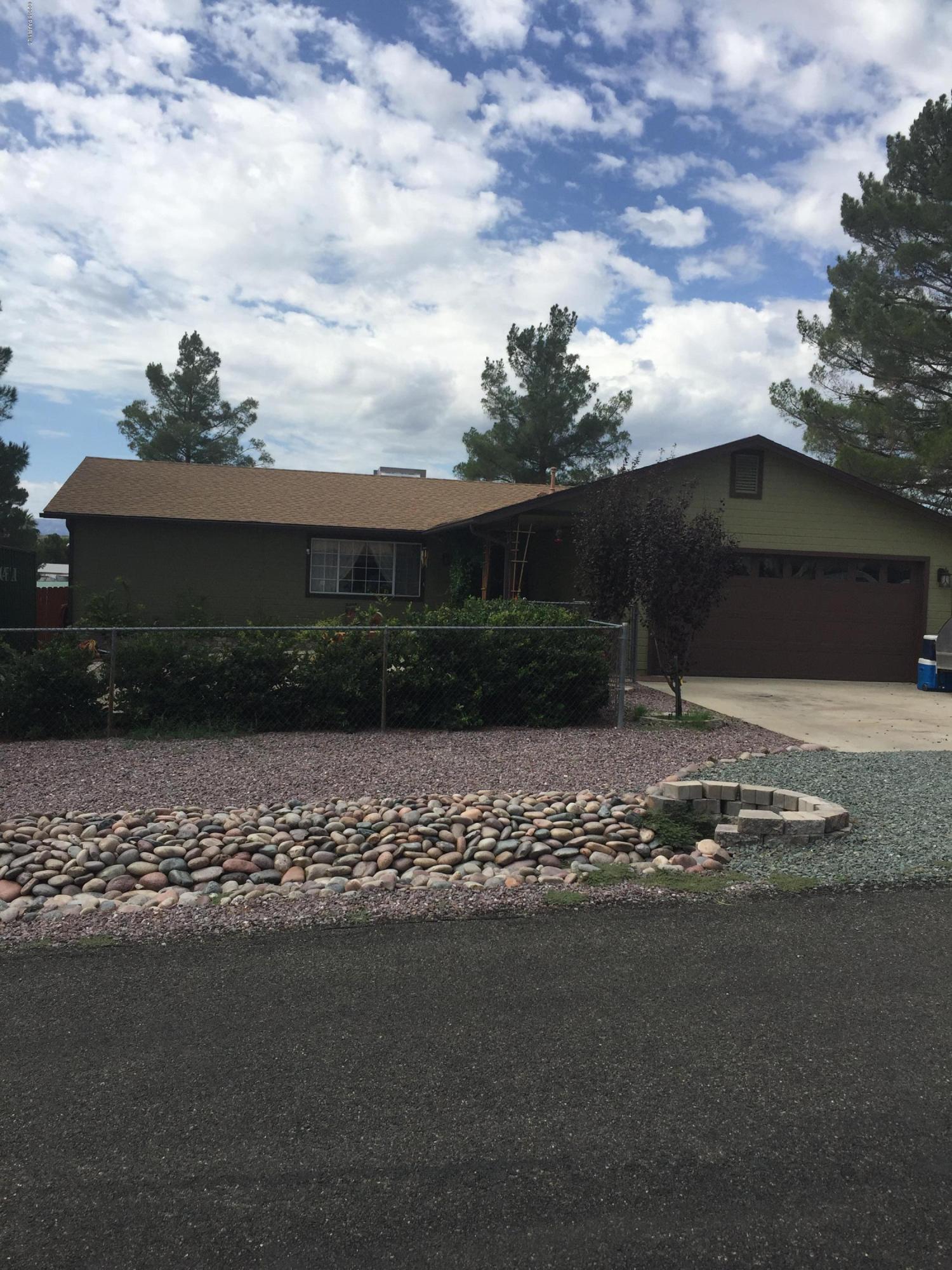 17509 E Jackrabbit Road Mayer, AZ 86333 - MLS #: 1015970